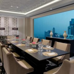 Отель Taj Dubai 5* Президентский люкс с различными типами кроватей фото 3