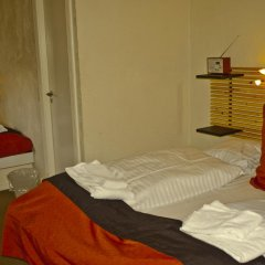 Hotel Domir Odense 2* Стандартный номер с различными типами кроватей фото 24