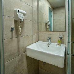 Argo Hotel ванная