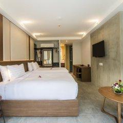 Отель Dewa Phuket Nai Yang Beach комната для гостей фото 5