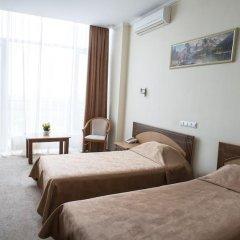 Гостиница Черное море – Пантелеймоновская 4* Стандартный номер с различными типами кроватей фото 7