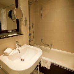 Отель Intercontinental Edinburgh the George 5* Стандартный номер с различными типами кроватей фото 5
