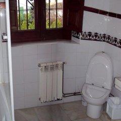 Отель Pension Suecia ванная фото 2