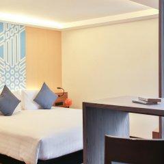 U Sukhumvit Hotel Bangkok 4* Улучшенный номер фото 3