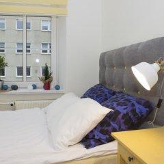 Chillout Hostel Номер категории Эконом с различными типами кроватей фото 8