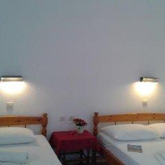 Отель El Capitan Ситония комната для гостей фото 2