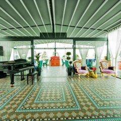 Отель City Palace детские мероприятия фото 2