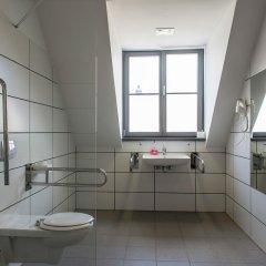 Отель Kamienica Pod Aniolami 3* Стандартный номер с двуспальной кроватью фото 3
