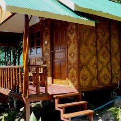 Отель Phi Phi Dusit Bungalow бассейн фото 3
