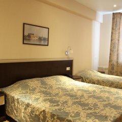Гостиница Кристалл 3* Улучшенный номер с различными типами кроватей фото 7