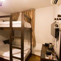 Отель Chetuphon Gate 3* Стандартный номер фото 2