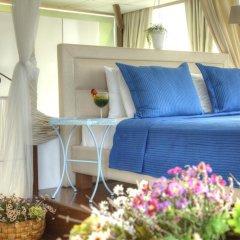 Rooms Smart Luxury Hotel & Beach 4* Люкс фото 12