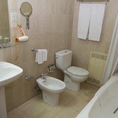 Hotel Sao Jose 3* Стандартный номер разные типы кроватей фото 7