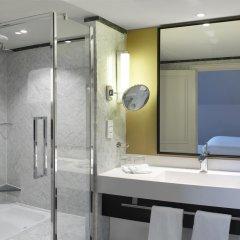 Отель Hilton Brussels Grand Place 4* Люкс с разными типами кроватей фото 4