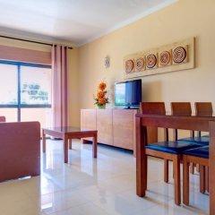 Апартаменты Choromar Apartments комната для гостей фото 3
