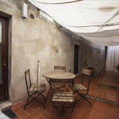 Отель Casa Bardi Италия, Сан-Джиминьяно - отзывы, цены и фото номеров - забронировать отель Casa Bardi онлайн балкон
