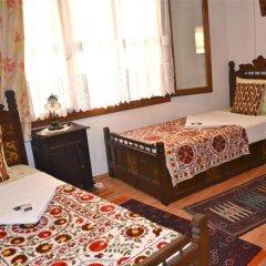 Homeros Pension & Guesthouse Стандартный номер с 2 отдельными кроватями фото 4