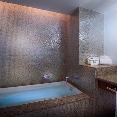 Seminole Hard Rock Hotel and Casino 4* Улучшенный люкс с различными типами кроватей фото 2