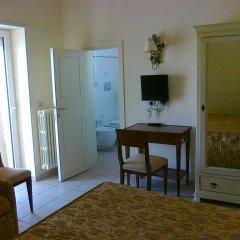Hotel Lanzillotta 4* Стандартный номер фото 7