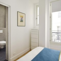 Отель Parisian Home - Appartements Montorgueil Apartment Франция, Париж - отзывы, цены и фото номеров - забронировать отель Parisian Home - Appartements Montorgueil Apartment онлайн ванная фото 2