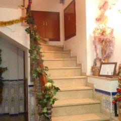 Отель AB Pension Granada развлечения