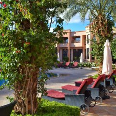 Zalagh Kasbah Hotel and Spa фото 4