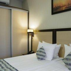 Гостиница Статский Советник 3* Стандартный номер с двуспальной кроватью фото 10