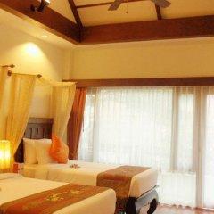 Отель Diamond Cottage Resort And Spa 4* Вилла фото 4