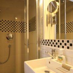 Отель Powisle Residence Варшава ванная