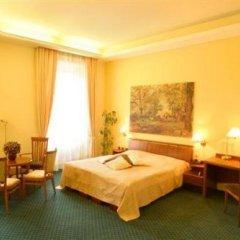 Отель SCHWAIGER 4* Стандартный номер фото 6