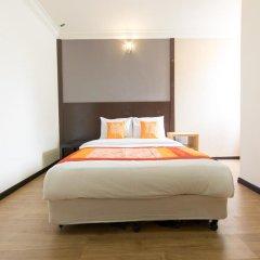Soho City Hotel Стандартный номер с различными типами кроватей фото 4