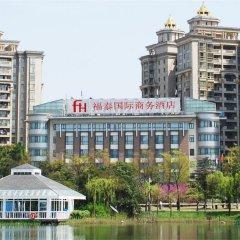 Shanghai Forte Hotel фото 4
