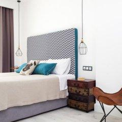 Blue Bottle Boutique Hotel 3* Номер Делюкс с различными типами кроватей фото 19