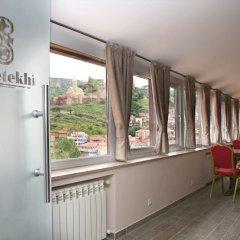 Гостиница Старый Метехи интерьер отеля фото 2