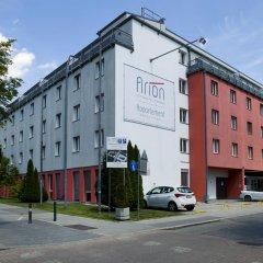 24hours Apartment Hotel парковка