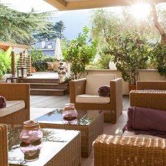 Отель Park Hotel Mignon Италия, Меран - отзывы, цены и фото номеров - забронировать отель Park Hotel Mignon онлайн фото 3