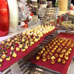 Muong Thanh Holiday Dien Bien Phu Hotel детские мероприятия фото 2