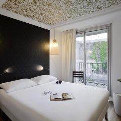 Отель Ibis Styles Paris Buttes Chaumont 3* Стандартный номер фото 4