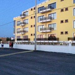 Отель Grand Geyikli Resort Otel Orucoglu спортивное сооружение