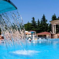 Отель Знание Сочи бассейн фото 3