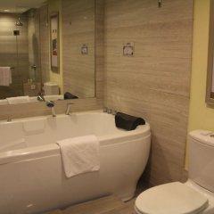 Jianguo Hotel Xi An 5* Люкс повышенной комфортности с различными типами кроватей фото 2