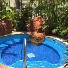 Отель Maz4you Beachfront Condo Масатлан детские мероприятия