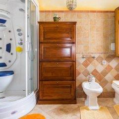 Отель B&B Sa Contissa Ористано ванная фото 2