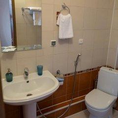 Мини-Отель Аристоль Номер категории Эконом с различными типами кроватей фото 4