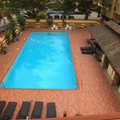 Pelican Hotel Lekki бассейн фото 3