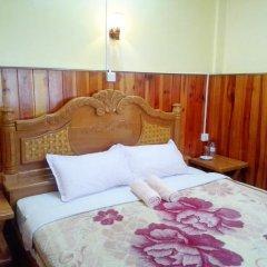 Отель Bright hotel Мьянма, Хехо - отзывы, цены и фото номеров - забронировать отель Bright hotel онлайн комната для гостей фото 3