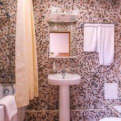 Гостиница Барские Полати Номер категории Эконом с различными типами кроватей фото 4