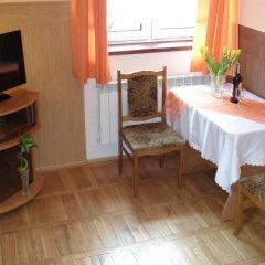Отель Willa u Marii Польша, Закопане - отзывы, цены и фото номеров - забронировать отель Willa u Marii онлайн в номере фото 2
