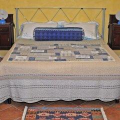 Отель Casa Lantana Сан-Грегорио-ди-Катанья комната для гостей фото 2