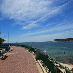 Отель Domus Luxuria - Marsascala Мальта, Марсаскала - отзывы, цены и фото номеров - забронировать отель Domus Luxuria - Marsascala онлайн пляж фото 2